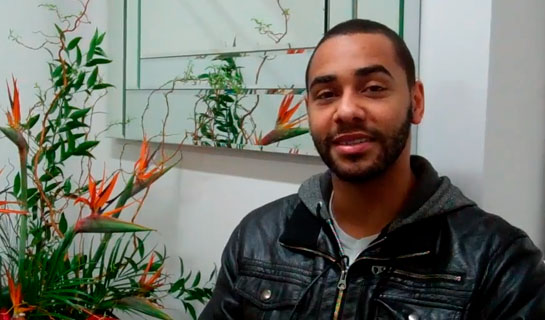 Watch Video Testimonials: Watch one of our patients describing how they are getting on with their upper and lower lingual braces, can you see the braces? It was very important for him to have treatment with the least visible brace option. Patient 7